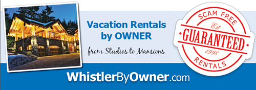 Whistler Vacation Rentals by Owner :: VRBO